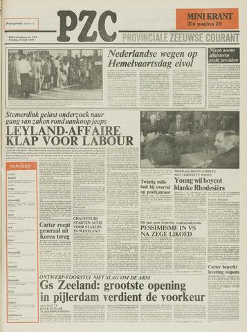 Provinciale Zeeuwse Courant 1977-05-20