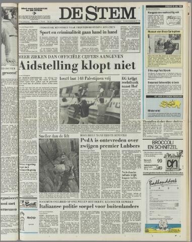 de Stem 1988-07-26