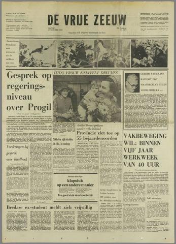 de Vrije Zeeuw 1970-10-23