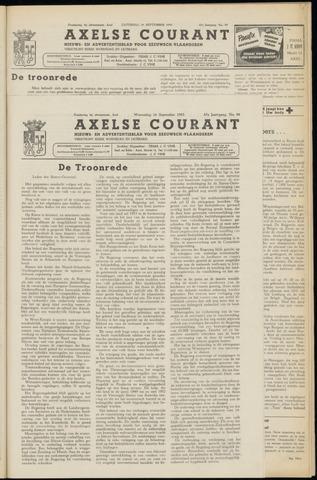 Axelsche Courant 1953-09-16