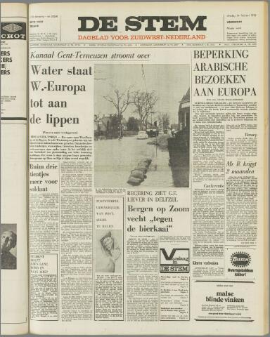 de Stem 1970-02-24