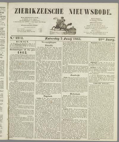 Zierikzeesche Nieuwsbode 1865-06-03