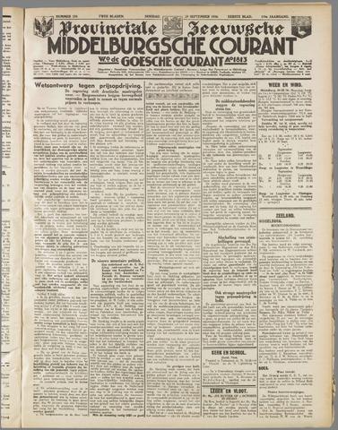 Middelburgsche Courant 1936-09-29