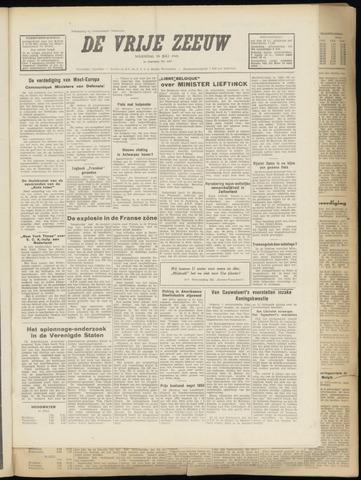 de Vrije Zeeuw 1949-07-18