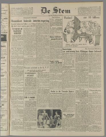 de Stem 1947-12-13