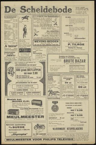 Scheldebode 1961-11-02