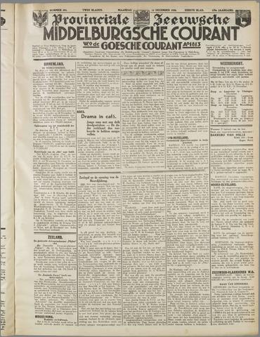 Middelburgsche Courant 1936-12-14