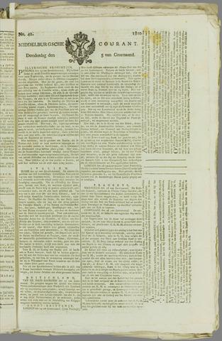 Middelburgsche Courant 1810-04-05