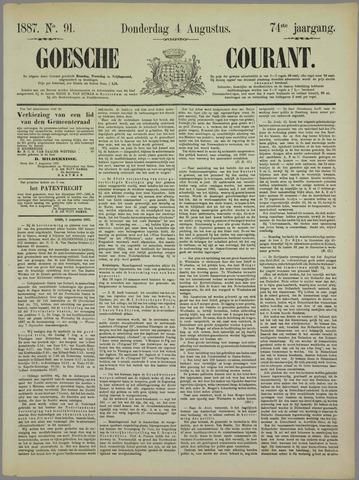 Goessche Courant 1887-08-04