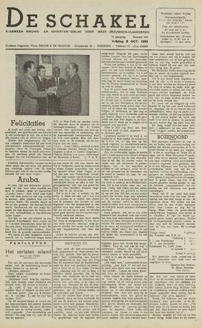 De Schakel 1951-10-05