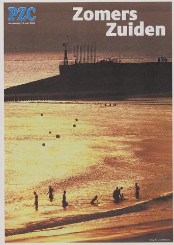 Provinciale Zeeuwse Courant 2005-05-12