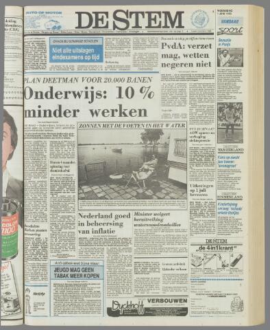 de Stem 1983-06-01