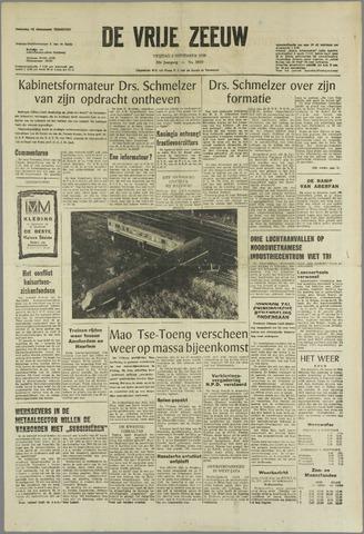 de Vrije Zeeuw 1966-11-04