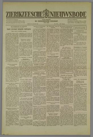Zierikzeesche Nieuwsbode 1952-01-25