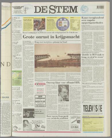 de Stem 1994-10-22