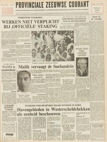 Provinciale Zeeuwse Courant 1966-03-19