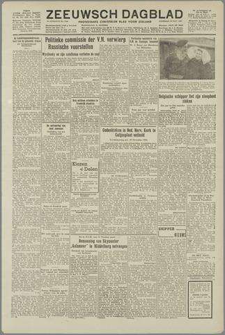 Zeeuwsch Dagblad 1949-11-26