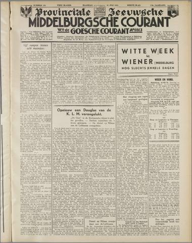 Middelburgsche Courant 1935-07-22