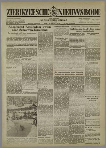 Zierikzeesche Nieuwsbode 1954-01-26