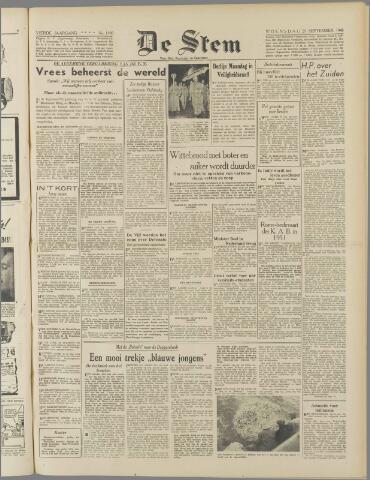 de Stem 1948-09-29