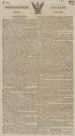 Middelburgsche Courant 1829-07-04