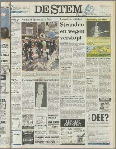 de Stem 1992-05-29