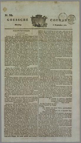 Goessche Courant 1832-09-17