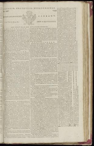 Middelburgsche Courant 1795-09-12