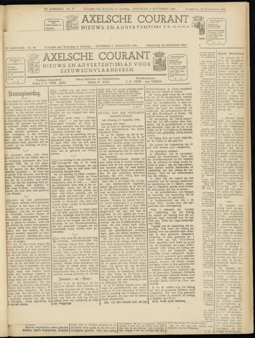 Axelsche Courant 1946-08-31