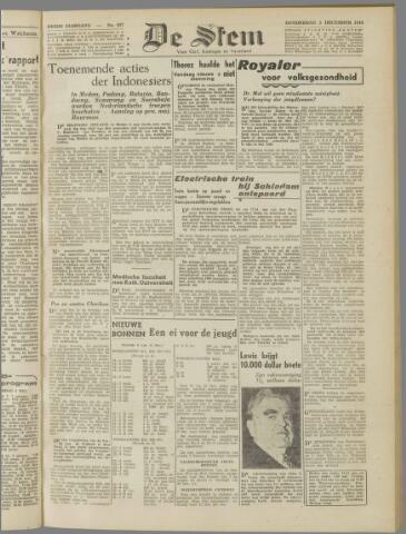 de Stem 1946-12-05