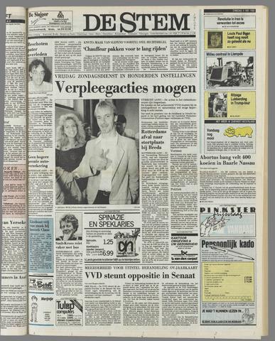 de Stem 1989-05-09