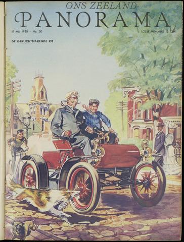 Ons Zeeland / Zeeuwsche editie 1938-05-19
