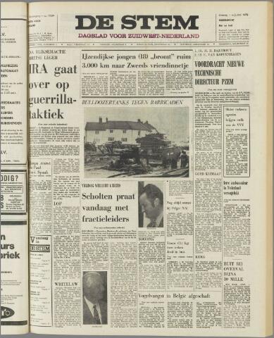 de Stem 1972-08-01