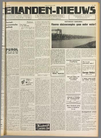 Eilanden-nieuws. Christelijk streekblad op gereformeerde grondslag 1967-01-27