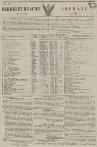 Middelburgsche Courant 1850-07-18