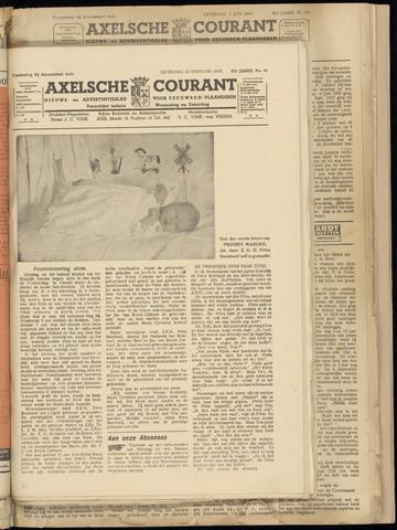 Axelsche Courant 1947-02-22