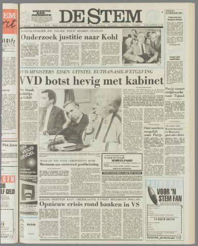 de Stem 1986-02-18