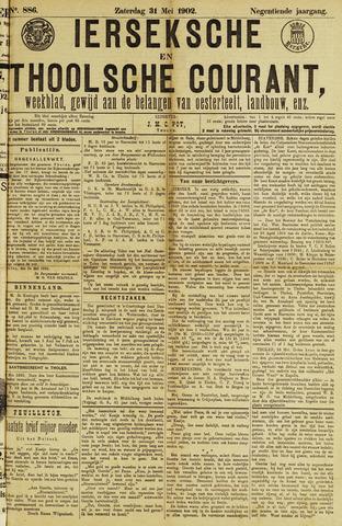 Ierseksche en Thoolsche Courant 1902-05-31