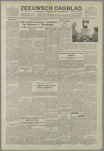 Zeeuwsch Dagblad 1951-02-10