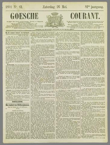 Goessche Courant 1894-05-26