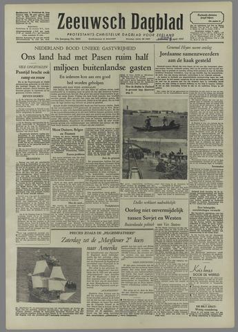Zeeuwsch Dagblad 1957-04-23