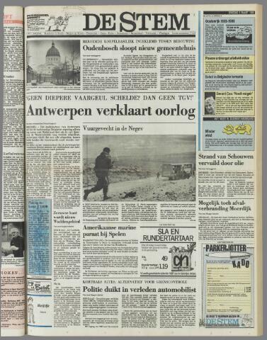 de Stem 1988-03-08