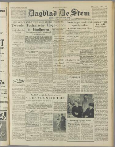 de Stem 1951-05-11