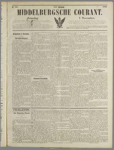 Middelburgsche Courant 1908-11-07
