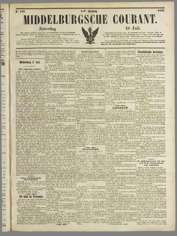 Middelburgsche Courant 1908-07-18