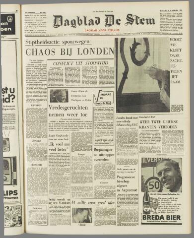 de Stem 1967-12-05