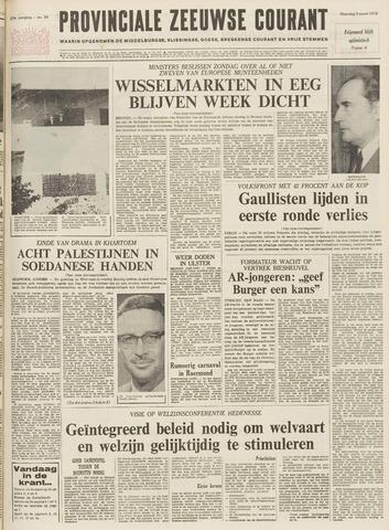 Provinciale Zeeuwse Courant 1973-03-05
