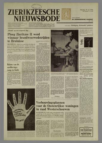 Zierikzeesche Nieuwsbode 1976-05-10