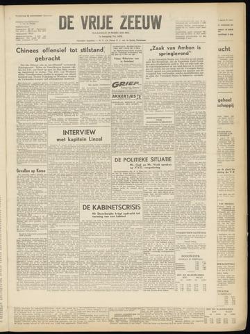 de Vrije Zeeuw 1951-02-19