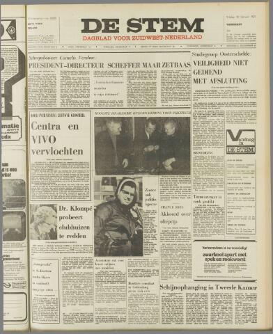 de Stem 1971-02-12